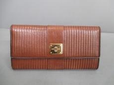 DISSONA(ディソーナ)の長財布