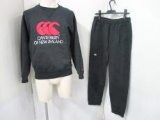 CANTERBURY OF NEW ZEALAND(カンタベリーオブニュージーランド)のメンズセットアップ