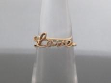 LOVE&HATE(ラブアンドヘイト)のリング