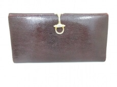 LAUNER(ロウナー)の長財布
