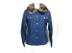 MORGAN DE TOI(モルガン)のダウンジャケット