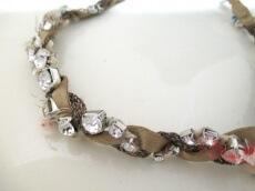 JANE TRAN(ジェーン トラン)のネックレス