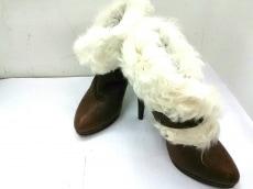 RobertoCavalli(ロベルトカヴァリ)のブーツ