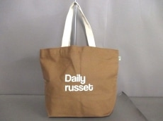 russet(ラシット)のトートバッグ