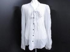 MADAME HIROKO(マダムヒロコ)のシャツブラウス