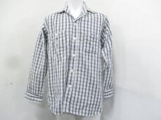 POST O'ALLS(ポストオーバーオールズ)のシャツ