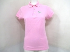 EVISU DONNA(エヴィスドンナ)のポロシャツ