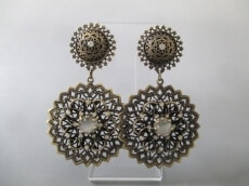 ARMANI(アルマーニ)のイヤリング