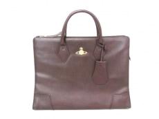 VivienneWestwood ACCESSORIES(ヴィヴィアンウエストウッドアクセサリーズ)のビジネスバッグ