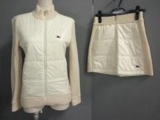 BURBERRYGOLF(バーバリーゴルフ)のスカートスーツ