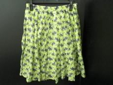peu pres(プープレ)のスカート