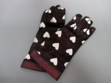 BURBERRY PRORSUM(バーバリープローサム)の手袋
