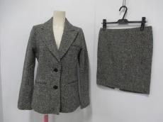 bianca's closet(ビアンカクローゼット)のスカートスーツ