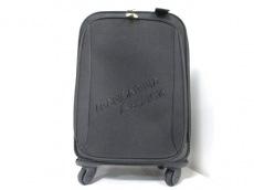 MANDARINA DUCK(マンダリナダック)のキャリーバッグ