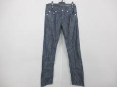 WOOYOUNGMI(ウーヨンミ)のジーンズ