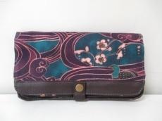 mash mania(マッシュマニア)の長財布
