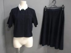 PLS+T(PLST)(プラステ)のスカートセットアップ