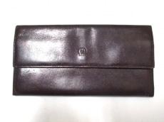 EtienneAigner(アイグナー)の長財布