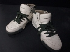 gravis(グラヴィス)のスニーカー