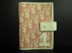 ChristianDior(クリスチャンディオール)の手帳