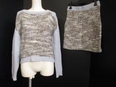 DAZZLIN(ダズリン)のスカートセットアップ