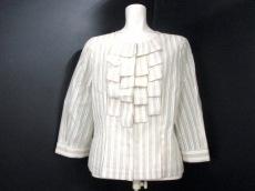 LANVIN COLLECTION(ランバンコレクション)のシャツブラウス