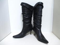 LAUTREAMONT(ロートレアモン)のブーツ