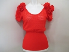 MANIANIENNA(マニアニエンナ)のセーター