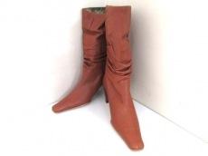 Calen Blosso(カレンブロッソ)のブーツ