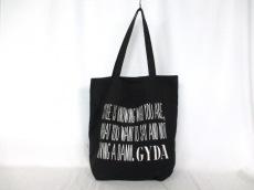 GYDA(ジェイダ)のトートバッグ