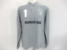 Shanghai Tang(シャンハイタン)のポロシャツ