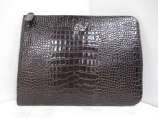 GAGA MILANO(ガガミラノ)のセカンドバッグ