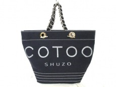 COTOO(コトゥー)のトートバッグ
