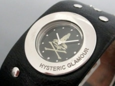 HYSTERIC GLAMOUR(ヒステリックグラマー)の腕時計