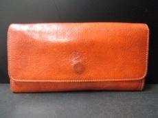 IL BISONTE(イルビゾンテ)の長財布