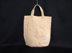 一澤信三郎帆布(イチザワシンザブロウハンプ)のトートバッグ