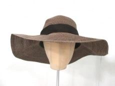 archi(アーキ)の帽子
