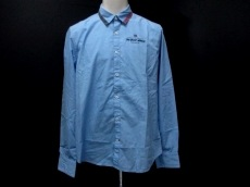 NAPAPIJRI(ナパピリ)のシャツ