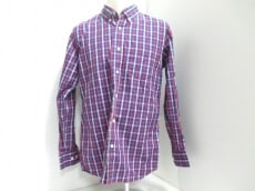 SOE(ソーイ)のシャツ