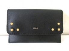 Chloe(クロエ)のカードケース