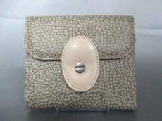 BORBONESE(ボルボネーゼ)のWホック財布