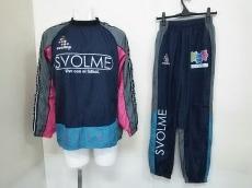 SVOLME(スボルメ)のメンズセットアップ