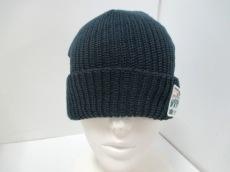 muta(ムータ)の帽子