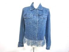 FENDI jeans(フェンディ)のブルゾン