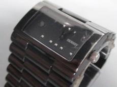 moussy(マウジー)の腕時計