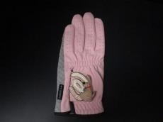 M・U・ SPORTS(ミエコウエサコ)の手袋