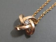 俄 NIWAKA(ニワカ)のネックレス