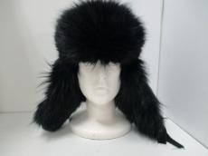 RalphLauren collection PURPLE LABEL(ラルフローレンコレクション パープルレーベル)の帽子