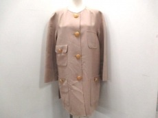 Christian Lacroix(クリスチャンラクロワ)のコート