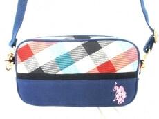 Polo(ポロ)のショルダーバッグ